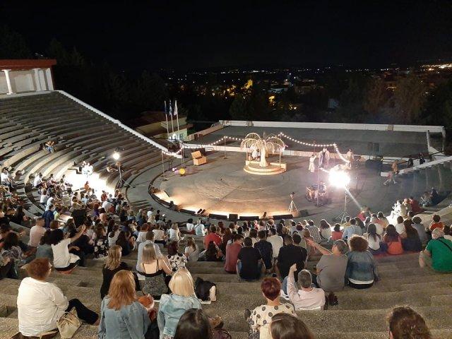 ΠΟΛΙΤΙΣΤΙΚΟ ΚΑΛΟΚΑΙΡΙ 2020-11-1